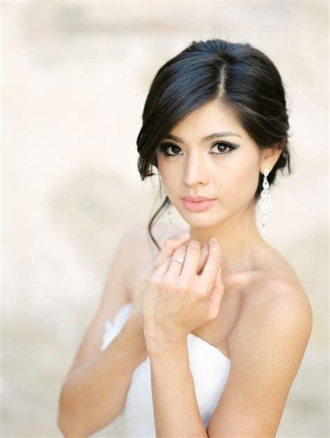 Best Asian Wedding Hairstyles by Best 25 Asian Wedding Hair Ideas On Asian