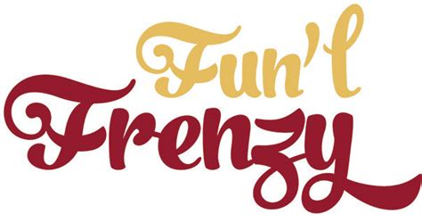 fun l fun l frenzy 187 blog