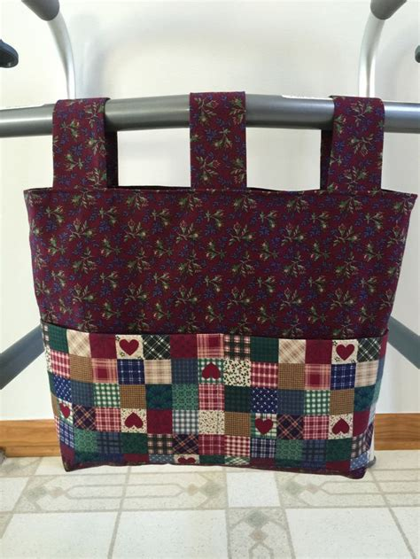 tote bag pattern for walkers 221 best walker wheel chair caddy images on pinterest