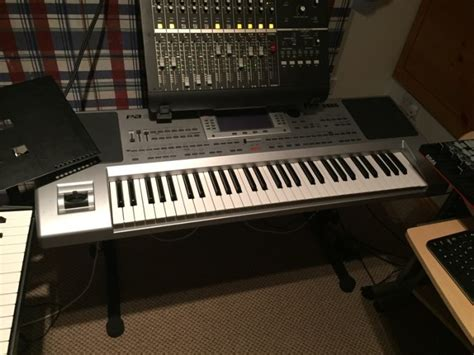 Keyboard Korg Pa80 korg pa80 arranger workstation for sale in galway city centre galway from mikeynyuk