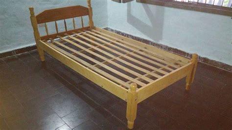 colchones villalba cama de una plaza y media colch 243 n abrahan villalba