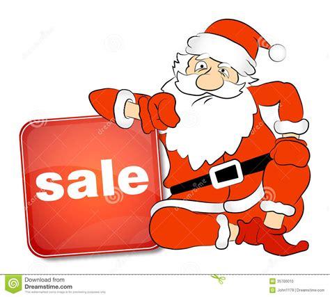 santa for sale 28 images santa claus sale vector stock