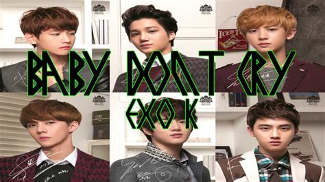 download mp3 baby exo k exo k baby don t cry color coded lyrics w pictures