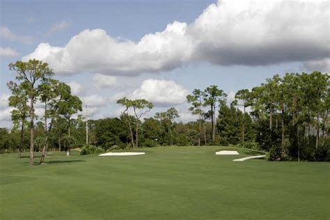 Palm Gardens Golf Course by Sandhill Crane Golf Course In Palm Gardens