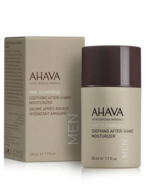 best after shave moisturizer ahava men soothing after shave moisturizer dead sea