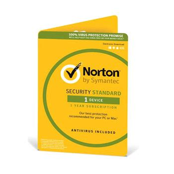 Norton Security 3 User norton security 3 0 1 user 1 device 12 month subscription card ln74275 21355476 scan uk