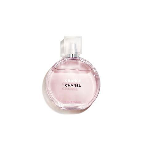 Harga Parfum Chanel Eau Tendre chance eau tendre eau de toilette spray chanel