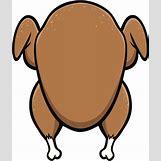 Cartoon Cooked Turkey | 381 x 450 jpeg 44kB