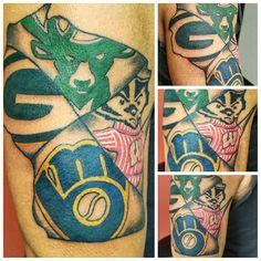 milwaukee tattoo designs 20 green bay packers tattoos for nfl ink ideas