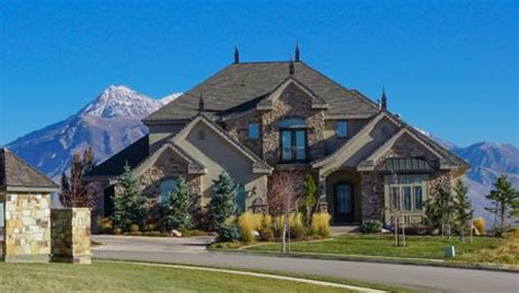 Mountain Cabins For Sale In Utah by Traverse Mountain Homes For Sale Traverse Mountain In