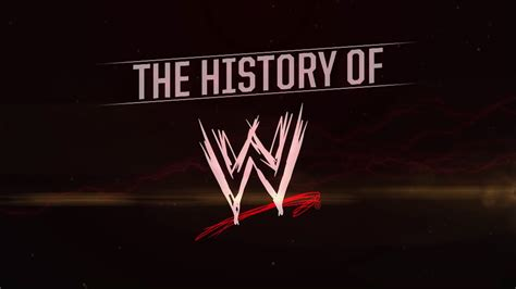 the history of the wwe 50 years of sports entertainment pre quot the history of wwe 50 years of sports entertainment quot pre