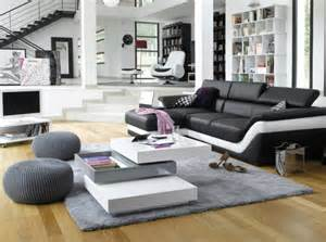 Good Meuble Rideau Cuisine Ikea #11: D%C3%A9coration-salon-design.jpg