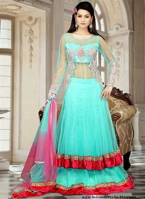 Indian Wedding Dresses Uk by Beautiful Indian Newest Wedding Dresses 2013 Beautiful