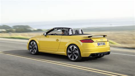 Audi Tt Rs Motor Probleme by Germanboost Official 2017 Mkiii Audi Ttrs Rs Arrives