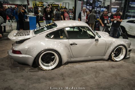 rwb porsche grey the best of sema 2015 page 5 unlimited revs