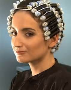 hair salons that perm s hair 502 best curlers rollers rods 1 images on pinterest