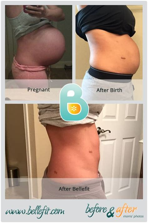 bellefit c section 17 best images about bellefit before after on pinterest