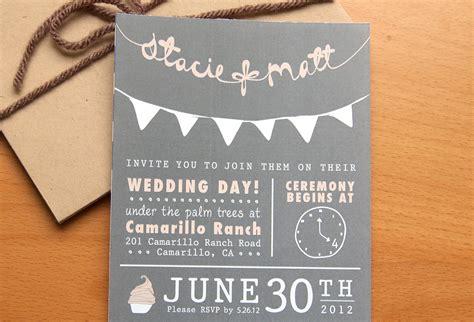 simple wedding invitations cheap vertabox