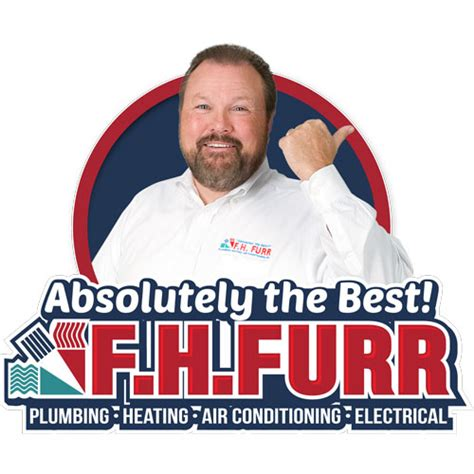 f h furr plumbing heating air conditioning electrical
