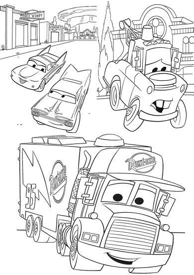 Dessin De Cars Flash Mcqueen A Imprimer Coloriage De Carsflashmcqueen