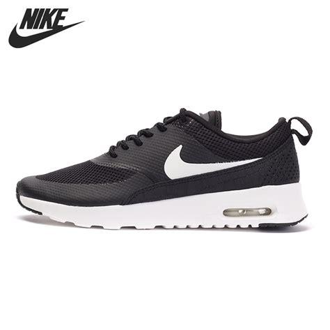 Nike Original 2017 aliexpress buy original new arrival 2017 nike air max thea s running shoes sneakers
