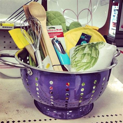 kitchen basket ideas pin by veronica gomez on gifts to make pinterest