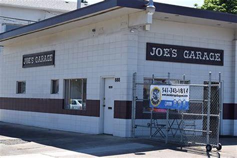 Joe S Garage by About Us Joe S Garage Llc