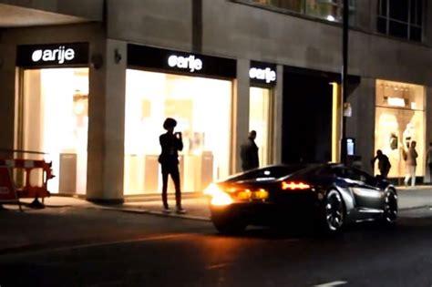 Lamborghini Brennt by Lamborghini Aventador In Flammen Video Vom Lambo Brand
