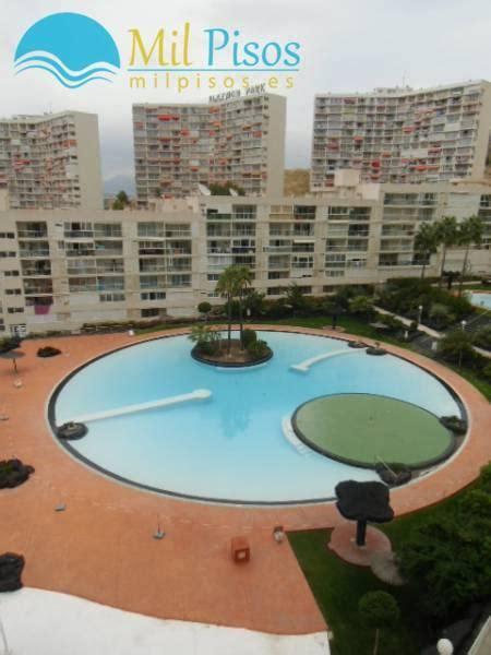 mil pisos benidorm tablondeanuncios anuncios alquiler de apartamentos