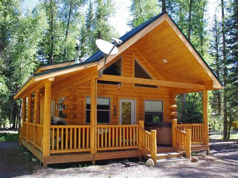 Rent Cabin Colorado by Coyote Wilderness Cabin Near Wolf Creek S Vrbo
