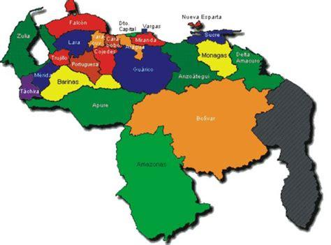 imagenes mapa venezuela webquest conociendo mi pa 237 s edutecnolog 237 a