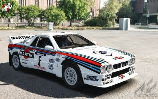 Lancia Rally Lancia 037 Rallye More Information