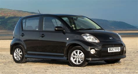 Spoiler Terios 2008 Model Trd by New Daihatsu Sirion Sx 1 5 Liter