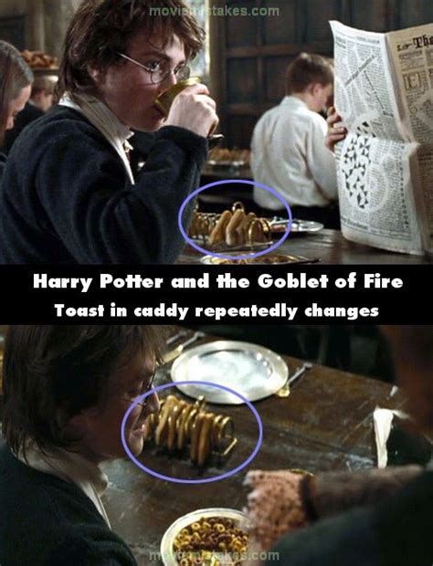 mistakes in the harry potter books harry potter wiki wikia harry potter and the goblet of fire 2005 movie mistake