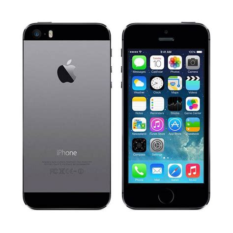 iphone 5s reconditionn 233 224 neuf