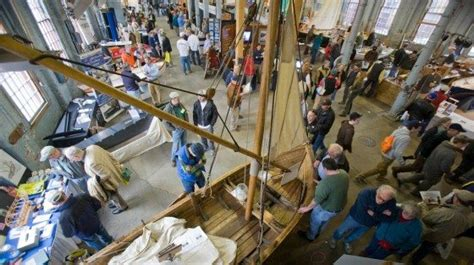 boat show maine 2017 event of the week 2017 maine boatbuilders show new