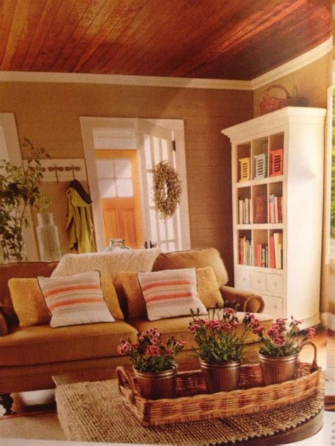 cottage livingrooms cottage living room cottage decor pinterest