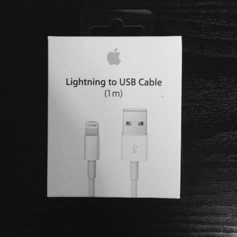 Kabel Data Usb Apple Iphone 7 Usb Data Cable Original Oem jual apple lightning to usb cable kabel data iphone bit2byte
