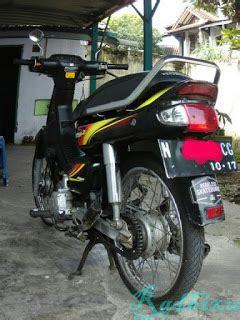 Jual Lu Motor Di Malang lapak motor lawas jual honda legenda 2003 orisinil