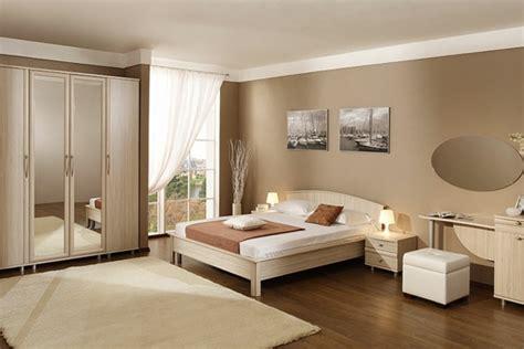 schlafzimmer akzent wände kleines schlafzimmer praktisch einrichten