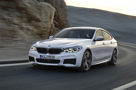 Bmw 6 Series by Cross Out 5 Write On 6 New Bmw 6 Series Gt Revealed