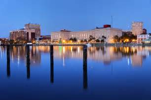 Wilmington nc voted best american riverfront city southeast