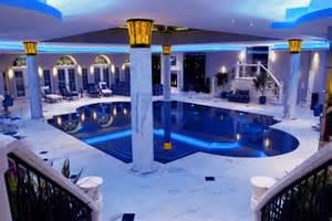 Glass Doors For Bathtubs 11 Inspiring Indoor Pool Designs Luxury Pools