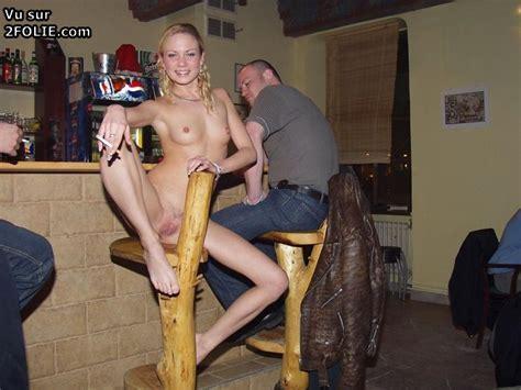 Nude Waitress Restaurant In La