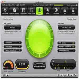 Apple X6 t 233 l 233 charger intego virusbarrier x6 pour mac demo
