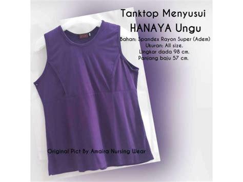 Manset Menyusui All Size 0877 8666 2483 ibu reren manset gamis menyusui tanpa lengan
