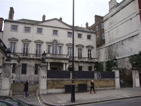 the cambridge house the old in and out london historians blog