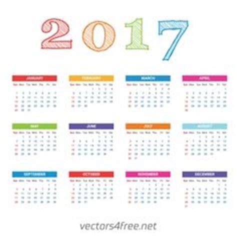 Calendario Por Años 1000 Images About Calendarios En Espa 241 Ol Vector On