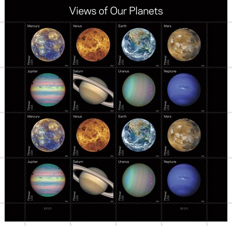 planet color new sts honoring nasa planetary discoveries debut may