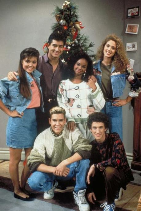 Saved By The Bell by Saved By The Bell S Hokey Special